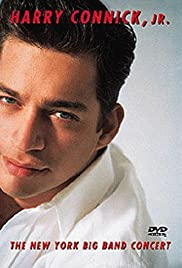 Harry Connick Jr.: The New York Big Band Concert Poster