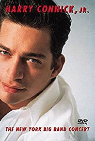 Primary photo for Harry Connick Jr.: The New York Big Band Concert