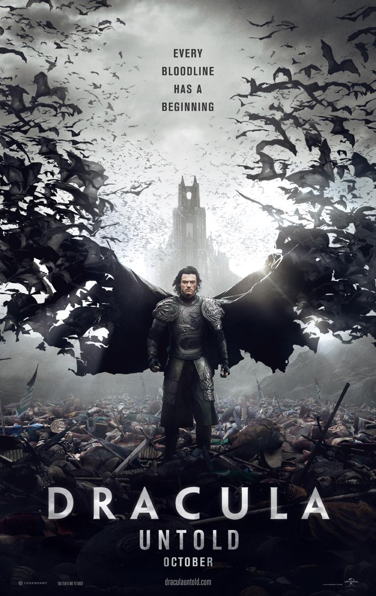 Dracula Untold 2014 Imdb