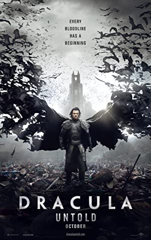 Permalink to Movie Dracula Untold (2014)