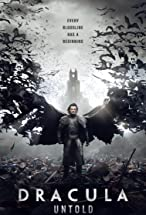 Primary image for Dracula Untold