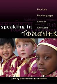 Primary photo for Speaking in Tongues