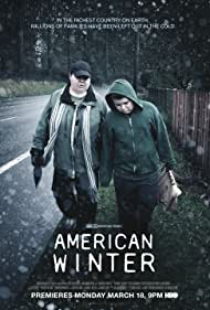 American Winter (2013) Poster - Movie Forum, Cast, Reviews
