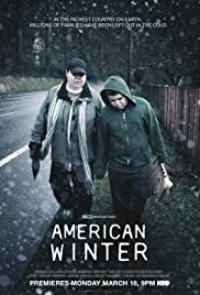 American Winter(2013) Poster - Movie Forum, Cast, Reviews