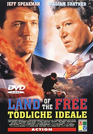 Where to stream Land of the Free