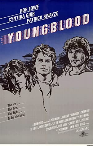 Permalink to Movie Youngblood (1986)