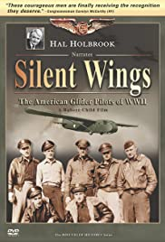 Silent Wings: The American Glider Pilots of World War II Poster