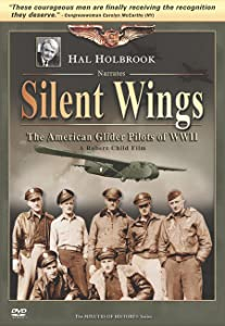 Latest movies videos download Silent Wings: The American Glider Pilots of World War II USA [Mkv]
