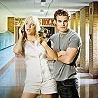 Kaley Cuoco and Paul Wesley in Killer Movie (2008)