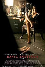 Sharon Stone in Basic Instinct 2 (2006)