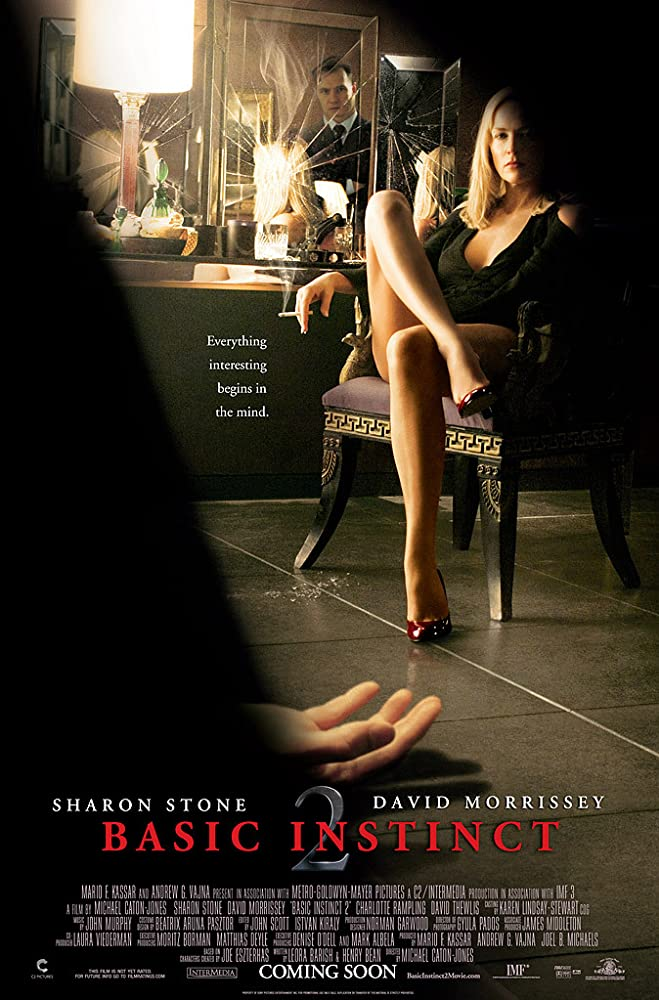 18+ Basic Instinct 2 2006 Hindi Dual Audio 720p BluRay 950MB *HOT*