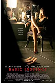 Between the Sheets: A Look Inside 'Basic Instinct 2'