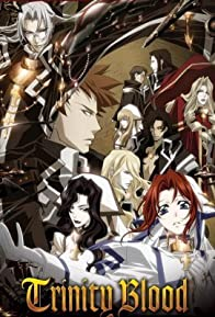 Primary photo for Trinity Blood