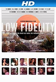 Low Fidelity (2011) 720p
