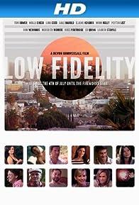 Primary photo for Low Fidelity