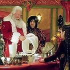 Tim Allen and David Krumholtz in The Santa Clause 2 (2002)