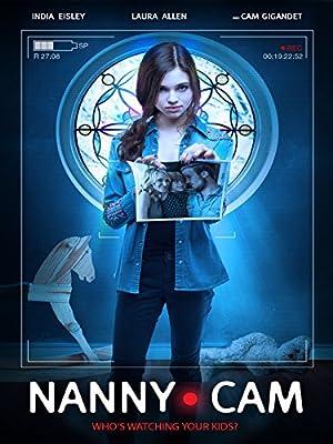 Nanny Cam full movie streaming