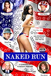 Primary photo for Naked Run