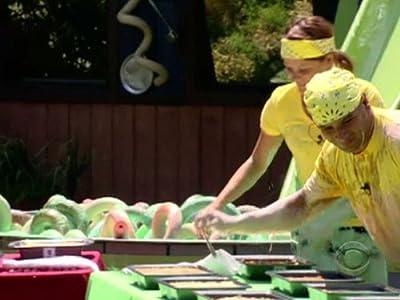 Descargas de películas del sitio web Big Brother: Episode #11.17 by John de Mol  [480x360] [480x320] [640x480]