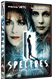 Spectres Poster