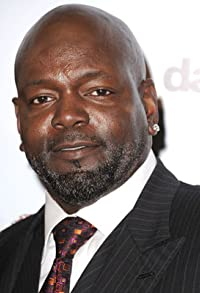 Primary photo for Emmitt Smith