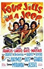 Four Jills in a Jeep (1944) Poster