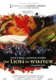 Watch The Lion In Winter 1968 Movie | The Lion In Winter Movie | Watch Full The Lion In Winter Movie