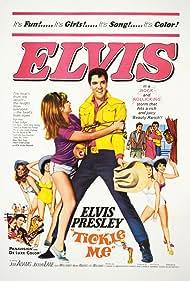 Tickle Me (1965) Poster - Movie Forum, Cast, Reviews