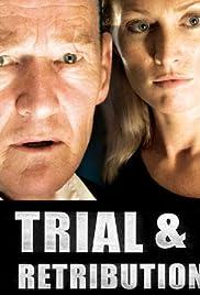Conviction: Part 2 Poster