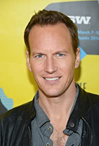 Primary photo for Patrick Wilson