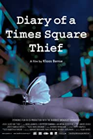 Diary of a Times Square Thief (2008)