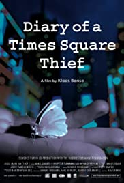 Diary of a Times Square Thief Poster