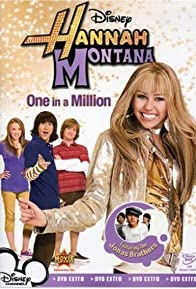 Primary photo for Hannah Montana: One in a Million