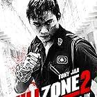 Tony Jaa in Saat po long 2 (2015)