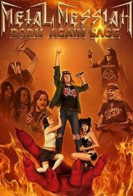 Metal Messiah (2010)