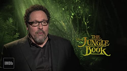 Jon Favreau on the Challenges of Reimagining 'The Jungle Book'