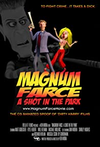Primary photo for Magnum Farce: A Shot in the Park