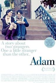 Rose Byrne and Hugh Dancy in Adam (2009)
