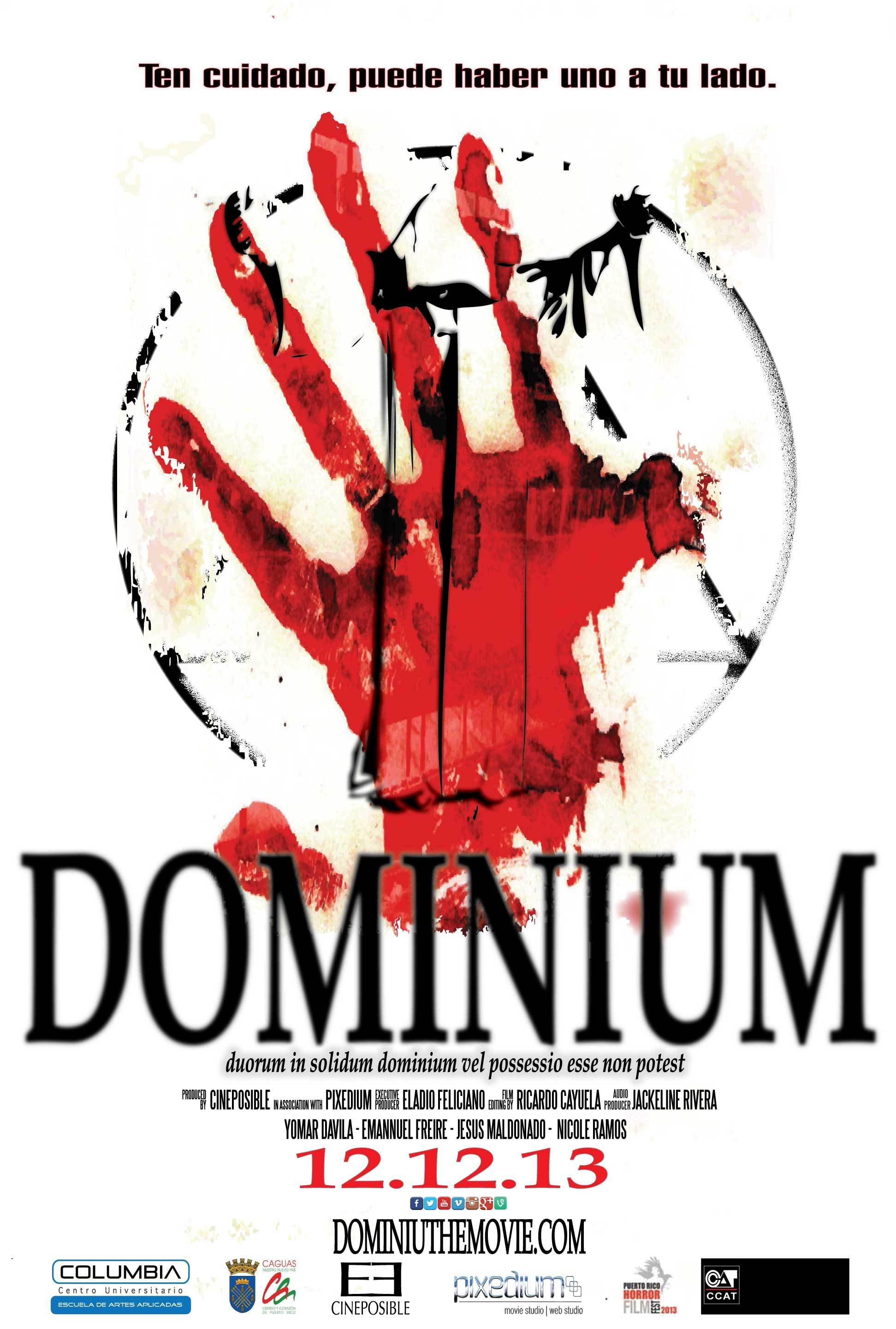 Dominium on FREECABLE TV