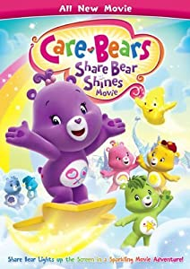 Watch preview movies Care Bears: Share Bear Shines by Arna Selznick [4K2160p]
