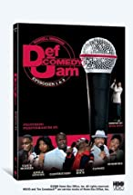 Primary image for Def Comedy Jam