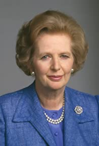 Primary photo for Margaret Thatcher
