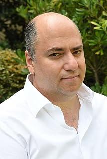 Christos V. Konstantakopoulos Picture