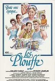 Les Plouffe Poster