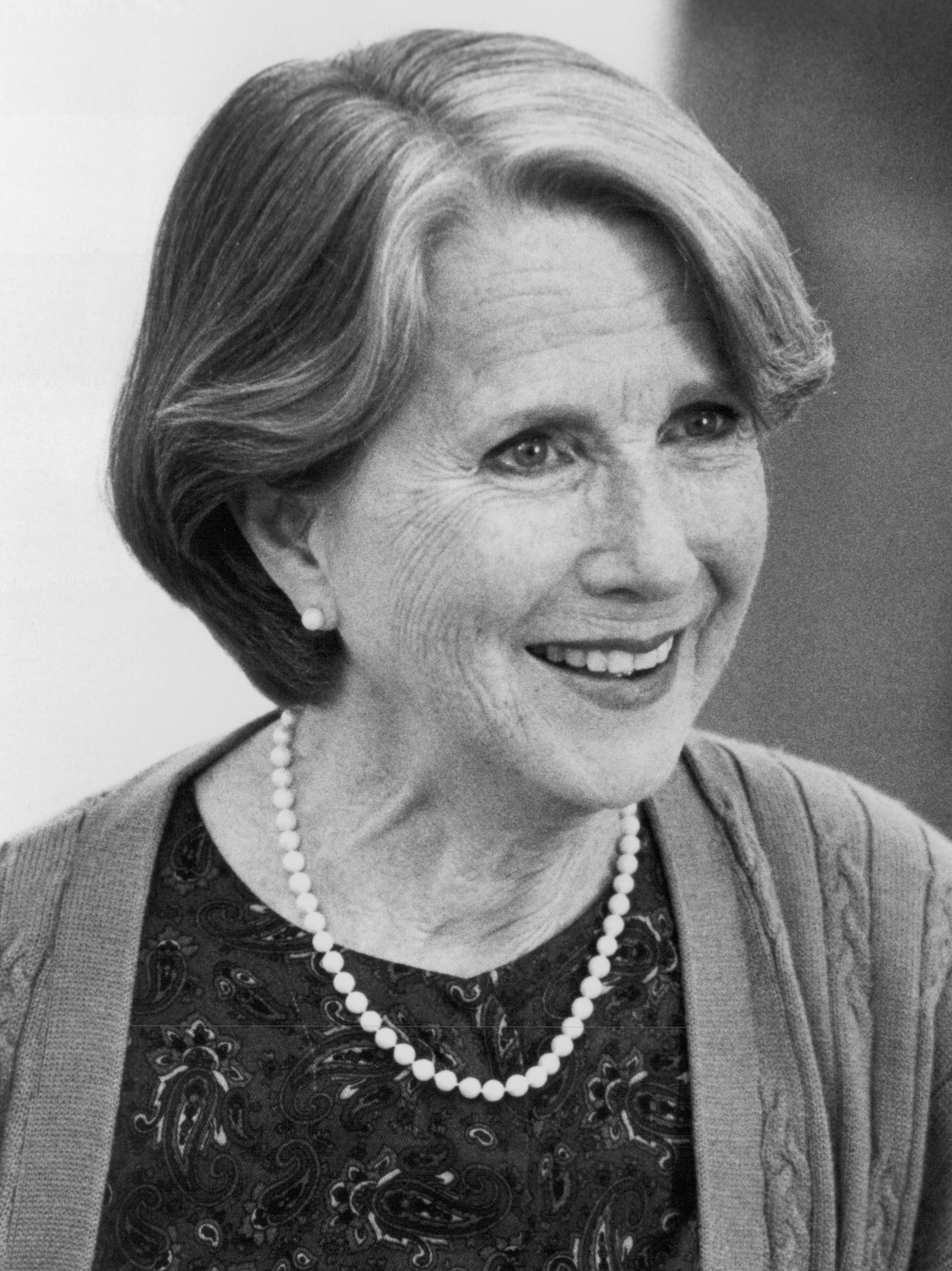Julie Harris (actress)