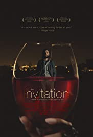 The Invitation 2015 IMDb