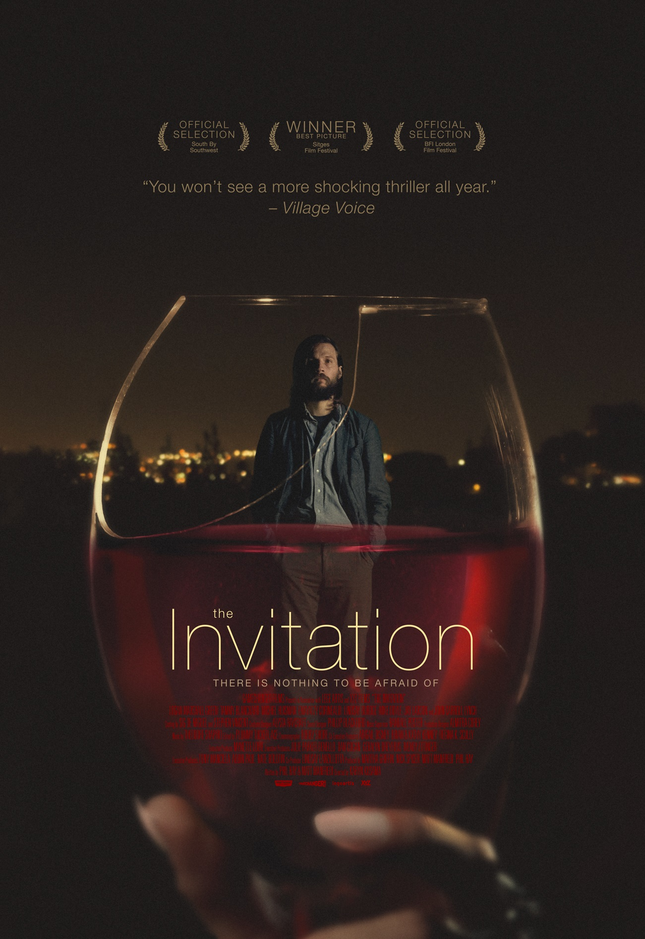The invitation 2015 imdb stopboris Choice Image