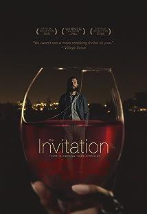 The Invitation (I) (2015)