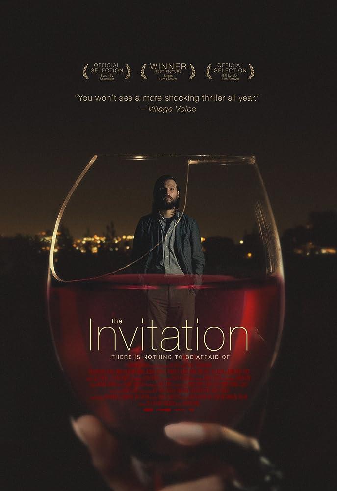 The Invitation (2015)