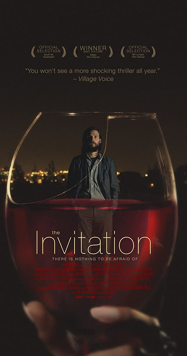 Kvietimas / The Invitation (2015) Online